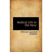 Medical Life in the Navy