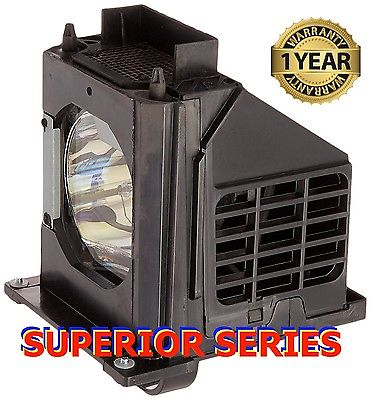 Mitsubishi 915B403001 Superior Series Lamp New   Improved Technology For Wd65736