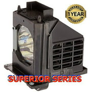 MITSUBISHI 915B403001 SUPERIOR SERIES LAMP-NEW & IMPROVED TECHNOLOGY FOR WD60735