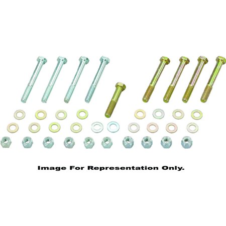 Hotchkis 64-77 GM A-Body Trailing Arm Hardware