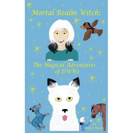 - Mortal Realm Witch : The Magical Adventures of Dww2
