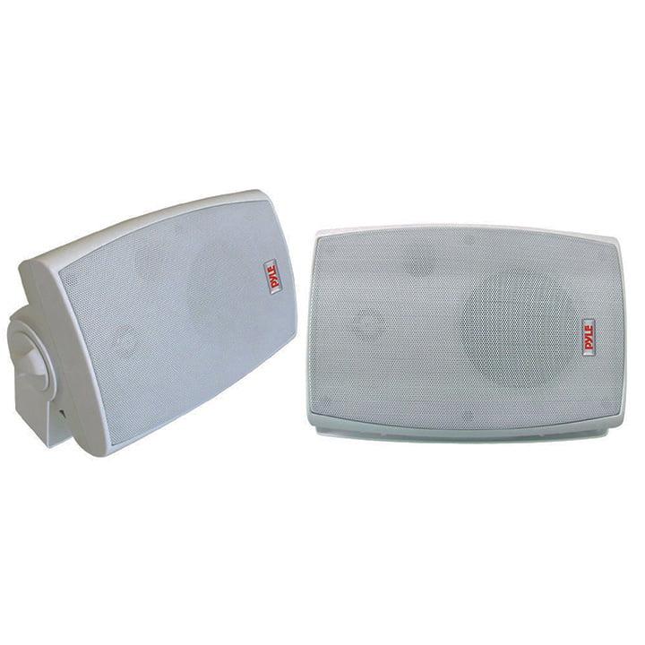 PYLE 5.25 Inch 300 Watt Two Way Sealed Speaker System (PLMR54)