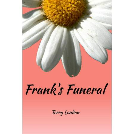 Frank's Funeral - eBook ()
