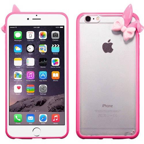 Apple iPhone 6 Plus/iPhone 6S Plus MyBat Gummy Cover