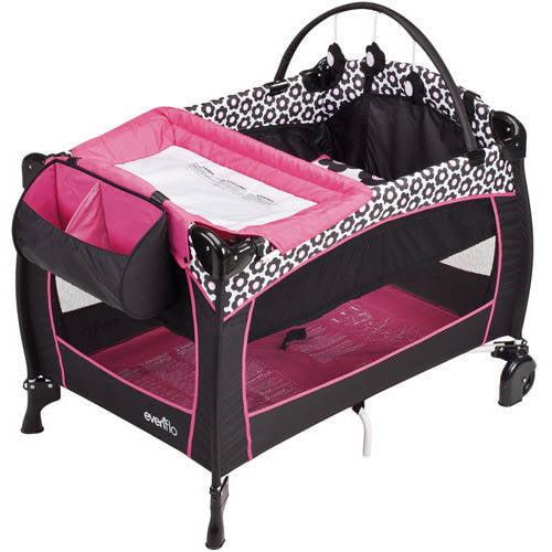 Evenflo - Portable BabySuite 300, Marianna