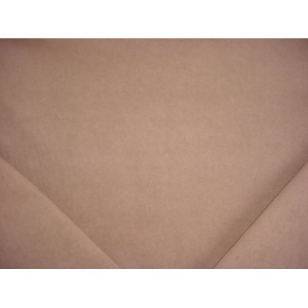 192RT13 - Moleskin Heavy Faux Suede Leatherette Designer Upholstery Drapery Fabric - By the (Heavy Moleskin)