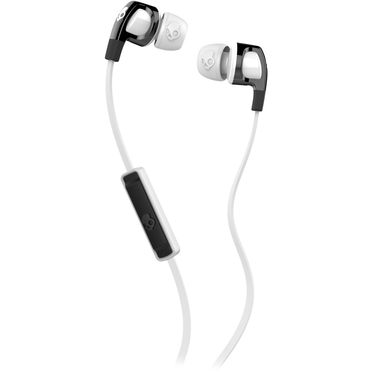 e9c614df157 Skullcandy Smokin' Buds 2 with Mic - Walmart.com