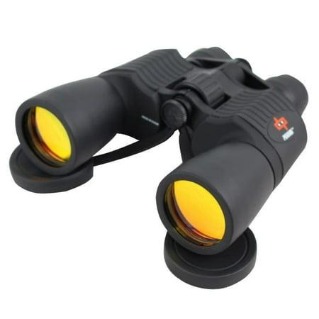 Eagle Vision 10x30x50 Ruby Lense Zoom Binoculars