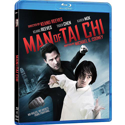 Man of Tai Chi (Blu-ray) by 20th Century Fox Home Entertainment