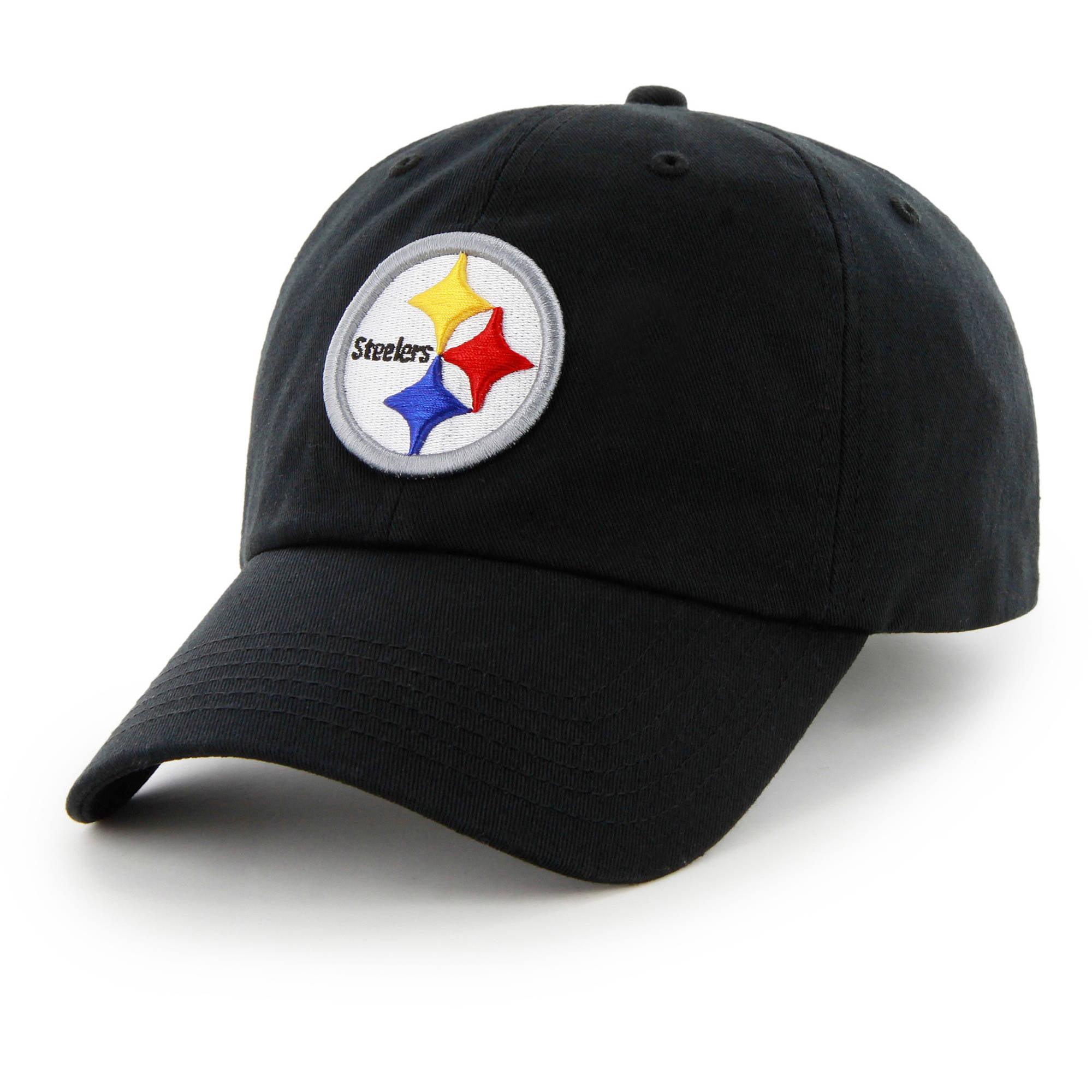 d8acf2a08b4 NFL Oakland Raiders Mass Blackball Cap - Fan Favorite - Walmart.com