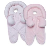 Boppy Infant and Toddler Head Support, Prism Pink
