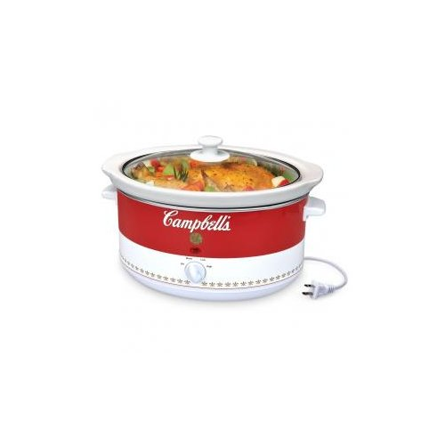 Smart Planet Campbell's Slow Cooker
