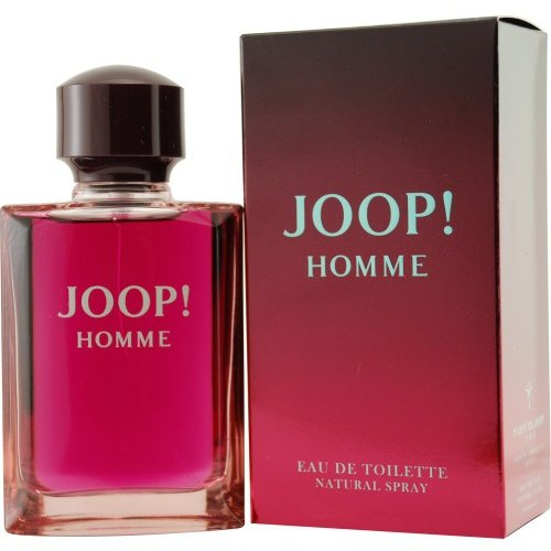 JOOP! Homme Eau de Toilette Natural Spray, 1 fl oz
