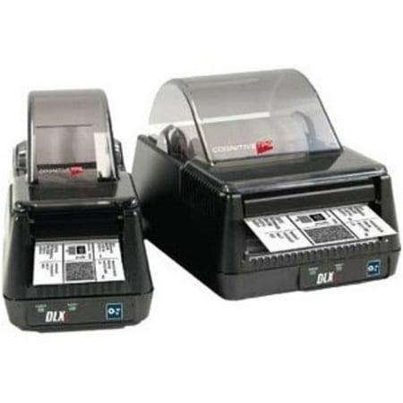 - CognitiveTPG DLXi Direct Thermal Printer - Monochrome - Desktop - Label Print - 2.20