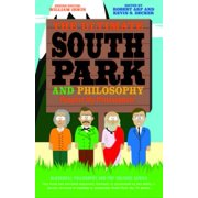 The Ultimate South Park and Philosophy - eBook