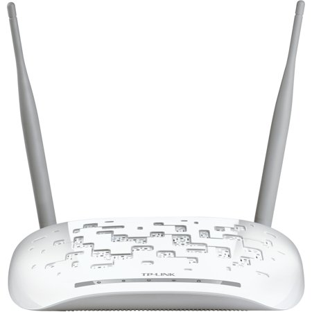 Tp Link Tl Wa801nd N300 Wireless Access Point Repeater