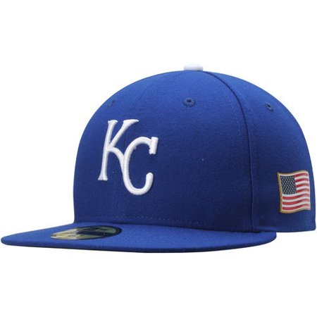 Kansas City Royals New Era September 11th On-Field 59FIFTY Fitted Hat -