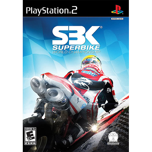 SBK Superbike World Championship (PS2) - Pre-Owned