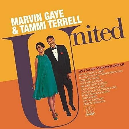 United (With Tammi Terrell) (Terrell Terrell)