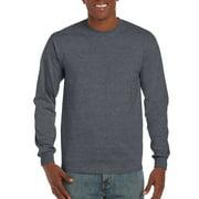 Gildan Mens Ultra Cotton Classic Long Sleeve T-Shirt