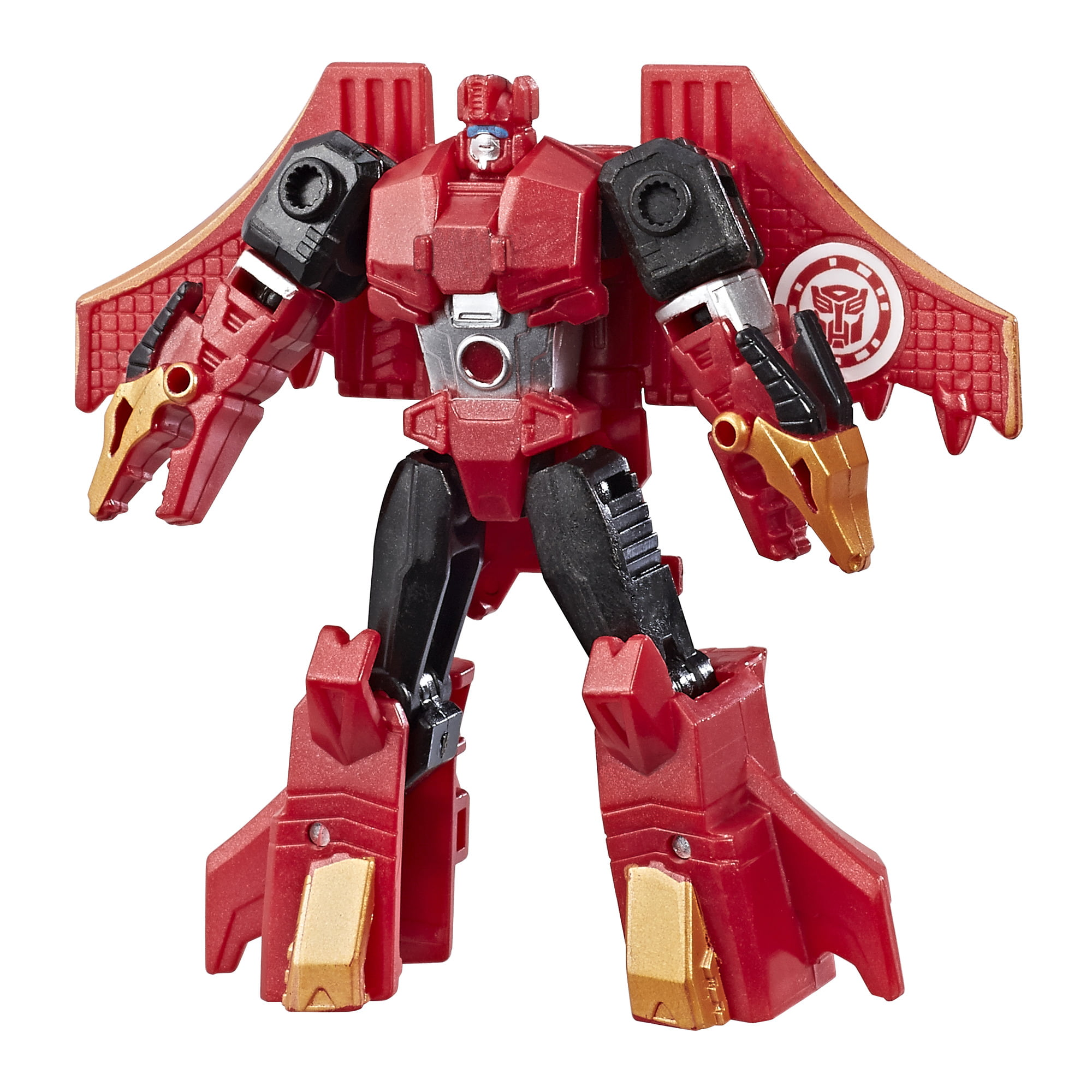 Transformers: Robots in Disguise Combiner Force Legion Autobot Twinferno by Hasbro