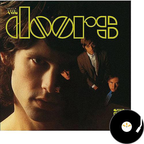 Doors (Vinyl)
