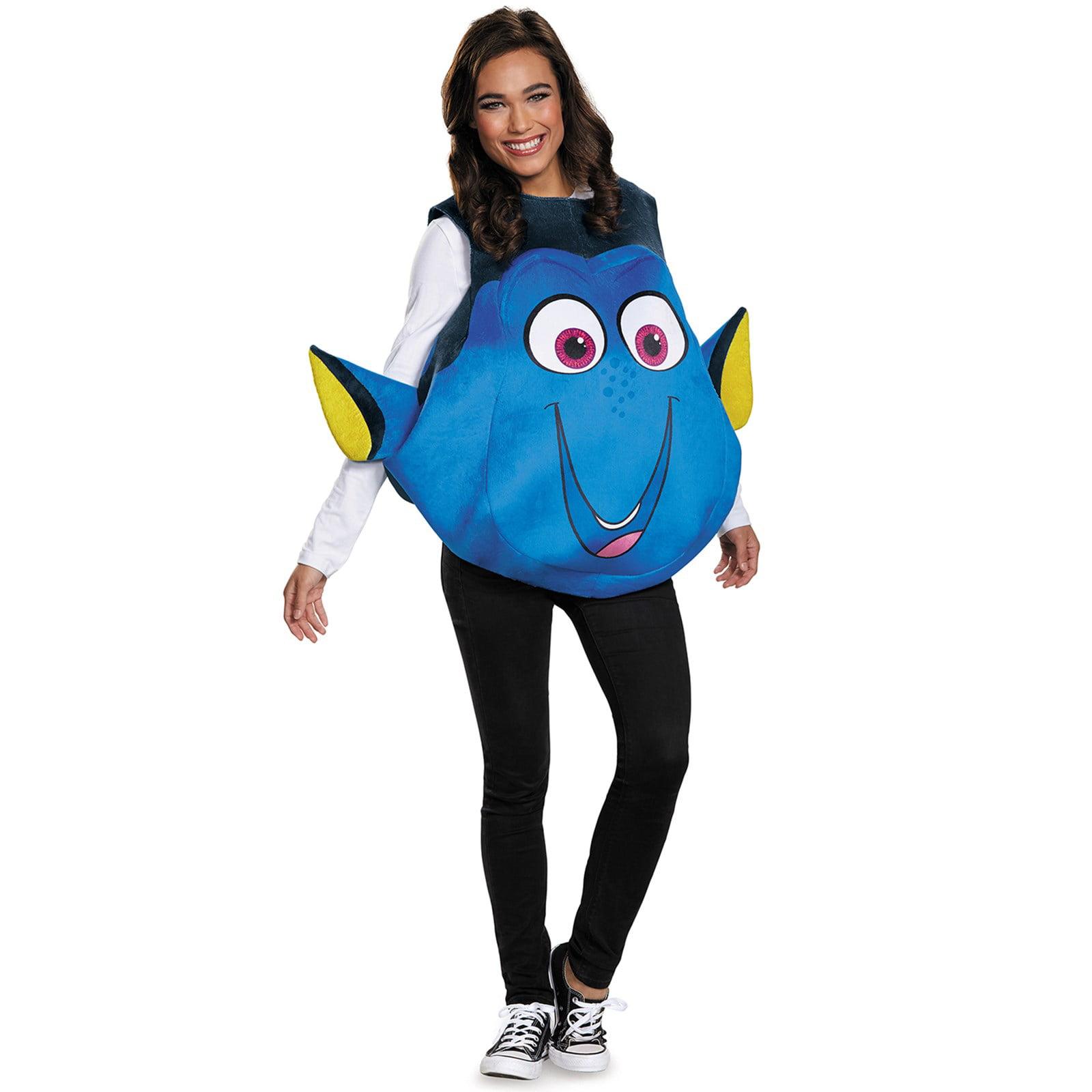 Disney's Finding Dory Adult Dory Costume