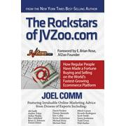 The Rockstars of Jvzoo.com (Paperback)