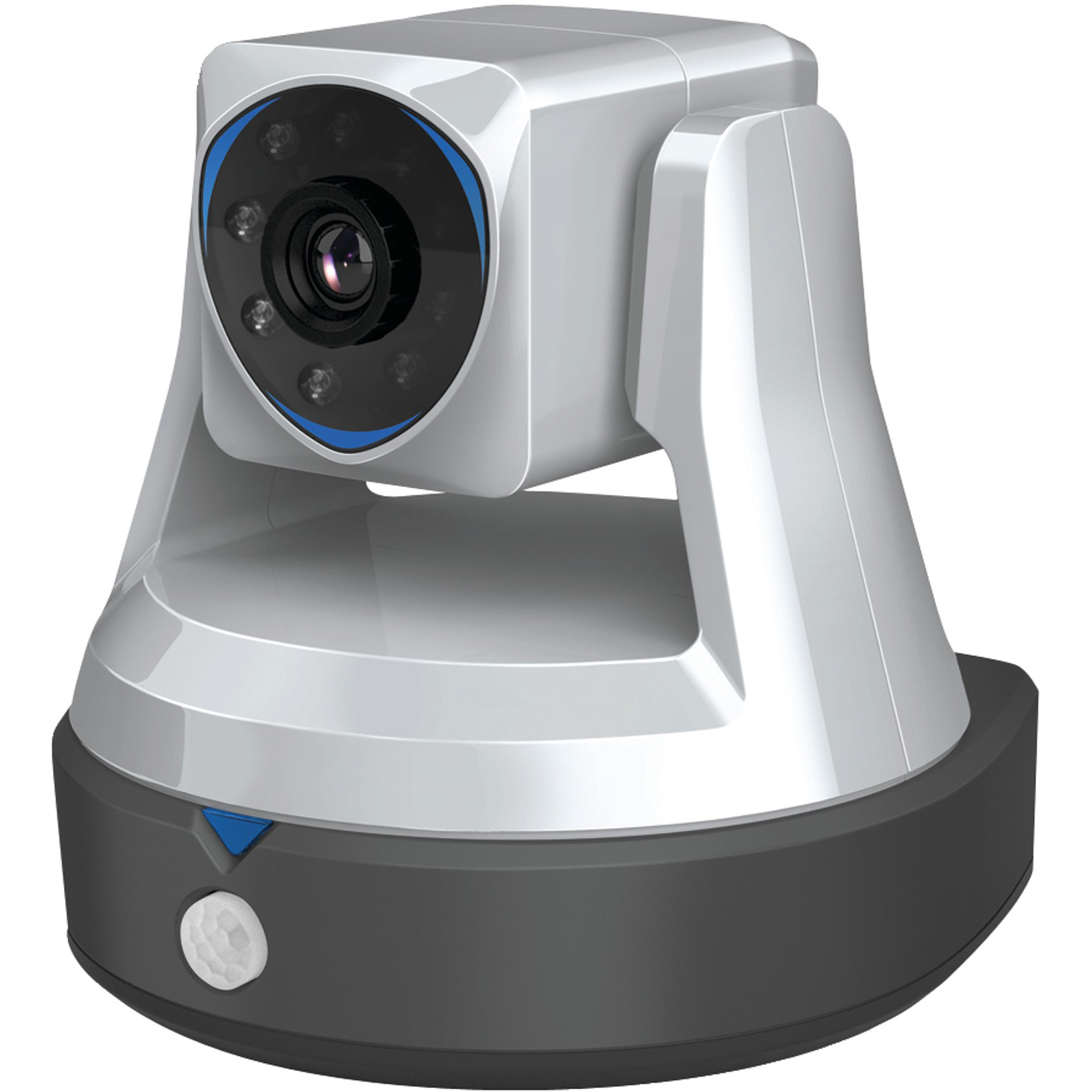 Swann Swads-446cam-us SwannCloud HD WiFi Security Camera with Smart Alerts