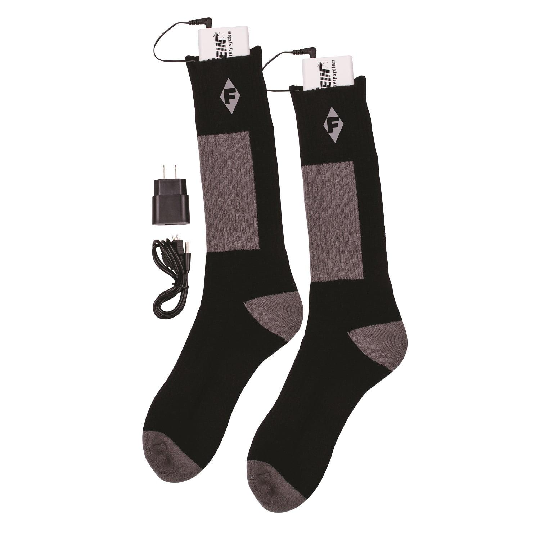 Flambeau Heated Socks Kit by Heated Socks