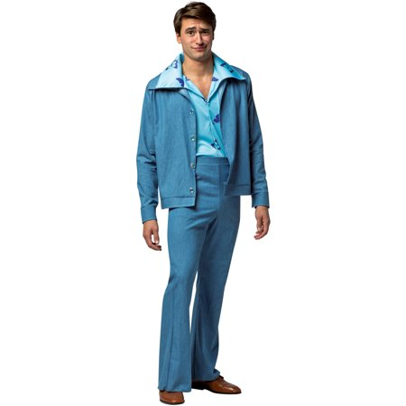 Uncle Eddie Christmas Vacation.National Lampoons Christmas Vacation Cousin Eddie Leisure Suit