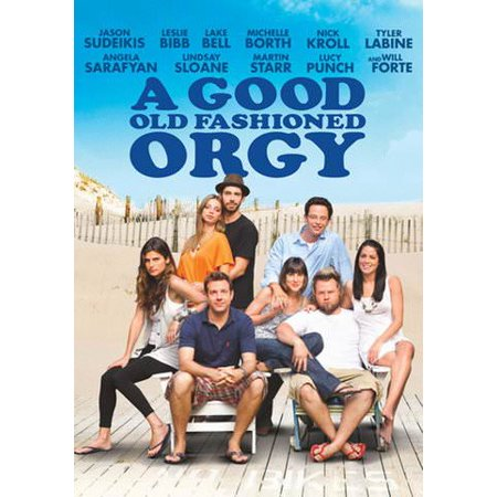 A Good Old Fashioned Orgy (Vudu Digital Video on Demand)