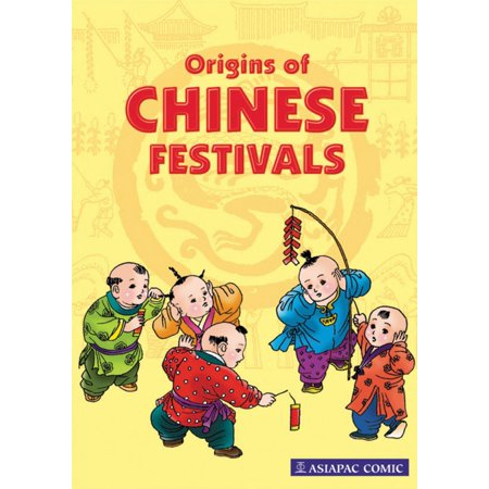 Origins of Chinese Festivals (Rev) - eBook - Origin Of Halloween Festival