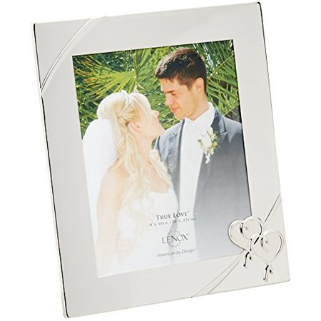 lenox true love 8x10 picture - Lenox Pearl Frame
