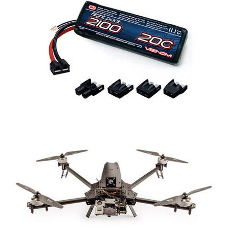 Action Drone ADM Mini Replacement RC Quadcopter Drone LiPo Battery by Venom