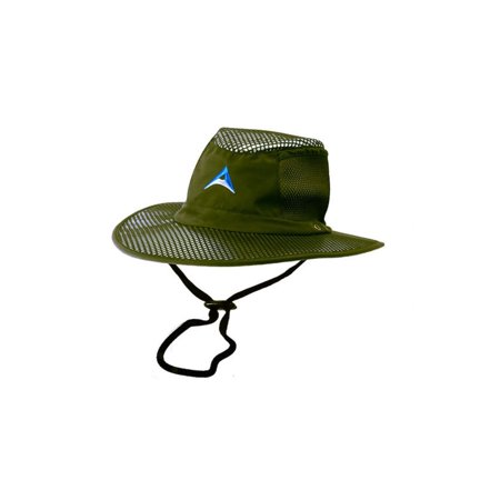 9ca8a310a8565 Alchemi Labs Expedition Sun Hat with Radiant Barrier Technology -  Walmart.com