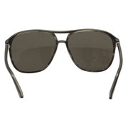 972d38eacee Gucci GG0016S Sunglasses Color 002 Havana Black Size 58MM Image 2 of 4