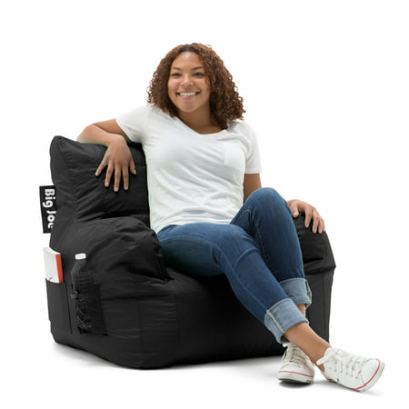 Fine Big Joe Bean Bag Chair Multiple Colors 33 X 32 X 25 Beatyapartments Chair Design Images Beatyapartmentscom