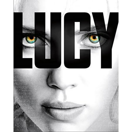Lucy  Dvd  With Instawatch