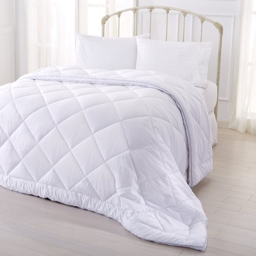 Home Fashion Designs Hayden All Season Down Alternative Comforter