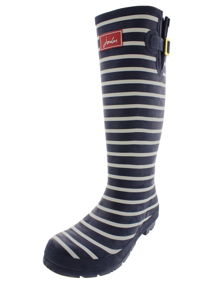 Joules Joules Joules Womens Knee-High Rain Boots 21056a