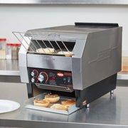 "Hatco TQ-800H Toast Qwik Conveyor Toaster - 3"" Opening, 240V"