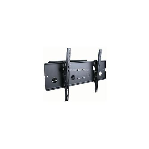 Monoprice 8585 Adjustable Tilting And Swiveling TV Wall Mount Bracket for LCD LED Plasma Max 125Lbs, 32-60 inch