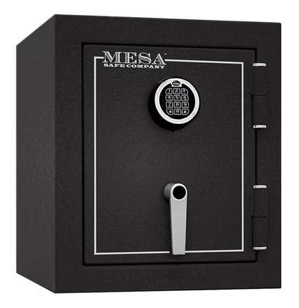 Mesa Safe Fire Resistant Security Safe with Electoronic Lock, MBF1512E