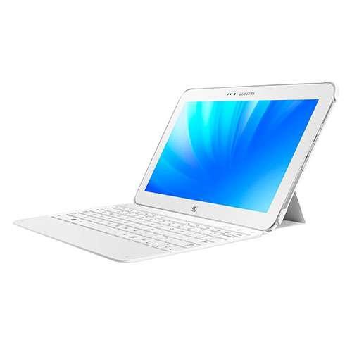 "Refurbished Samsung ATIV Tab 3 Tablet PC - Intel Atom Processor Z2760 1.80GHz,  64GB eMMC, Intel GMA, 10.1"" Touch Display, Windows 8"