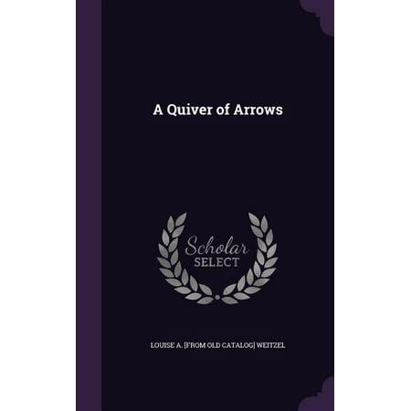 A Quiver of Arrows thumbnail