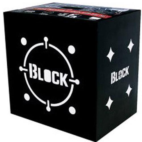 Block Black B18 Target 18X18X16 56100