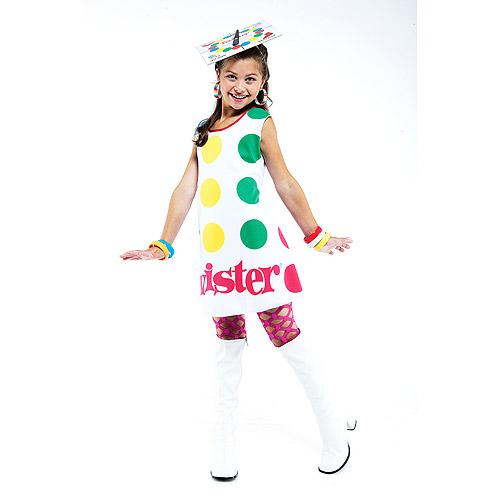 Twister Child Halloween Costume