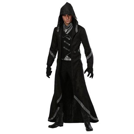 Men's Modern Warlock Costume - Warlock Costume
