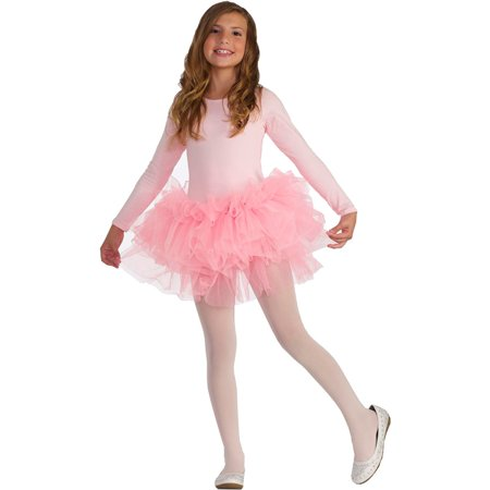 Pink Child Tutu Halloween Costume (Cat In The Hat Tutu Costume)